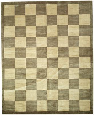 Tibetian Rectangle 8x9